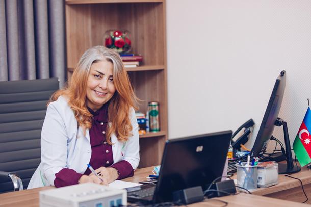 Əliyeva Yeganə